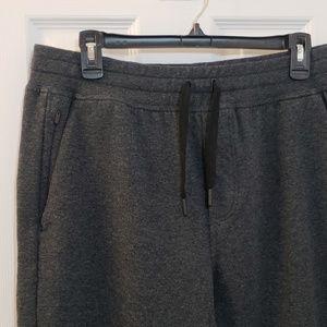 NWOT Lululemon Sweatpants Soft Pockets Lounge
